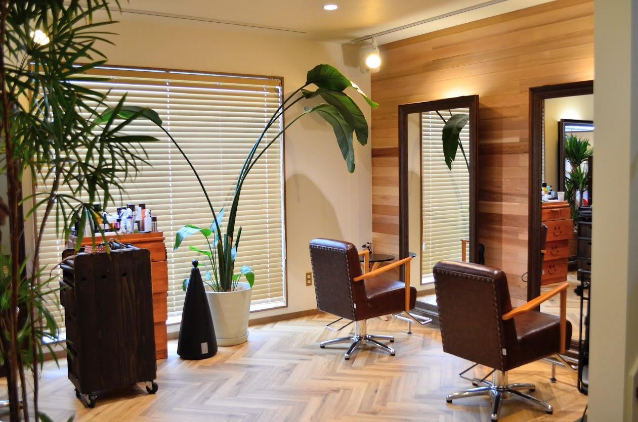 Salon Conceptのイメージ